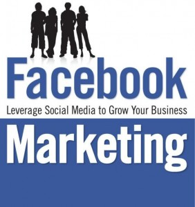 Facebook marketing tool