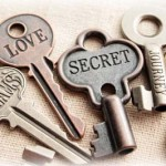 skeleton keys words